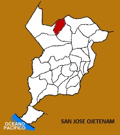 MUNICIPIO DE SAN JOSE OJETENAM