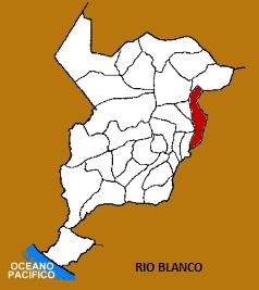MUNICIPIO DE RIO BLANCO
