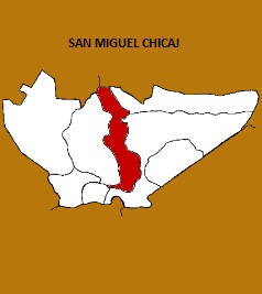 MUNICIPIO DE SAN MIGUEL CHICAJ