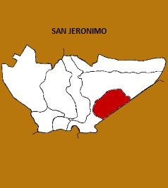 MUNICIPIO DE SAN JERONIMO