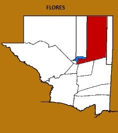 Mapas Del Departamento De Peten Culturapeteneraymas
