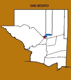 MUNICIPIO DE SAN BENITO