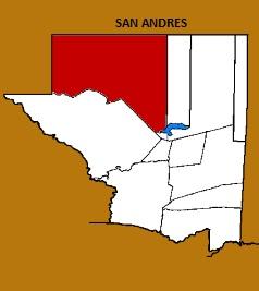 MUNICIPIO DE SAN ANDRES