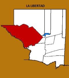 MUNICIPIO DE LA LIBERTAD