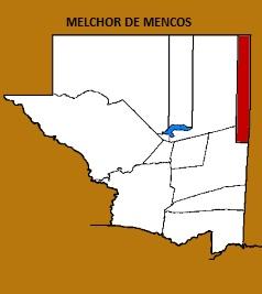 MUNICIPIO DE MELCHOR DE MENCOS