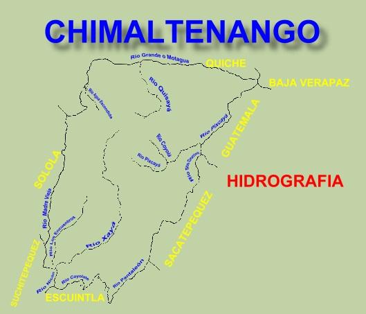 RIOS CHIMALTENANGO