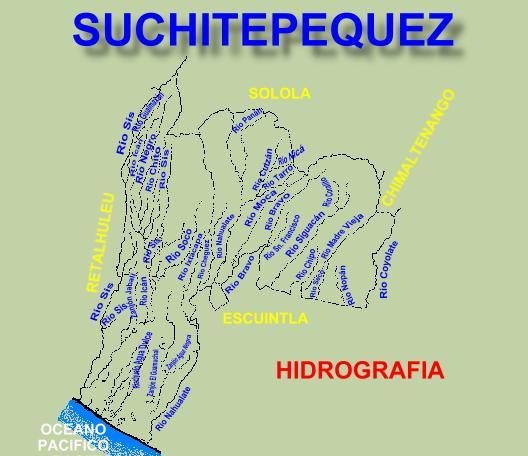 RIOS SUCHITEPEQUEZ