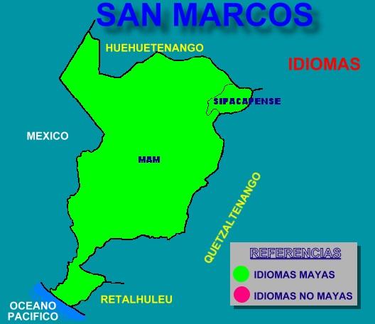 IDIOMAS SAN MARCOS