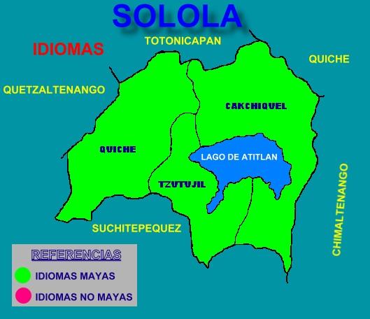 IDIOMAS SOLOLA
